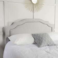 Bayle Full/Queen Upholstered Panel Headboard