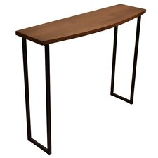 Grace Console Table by Gingko Home Furnishings