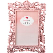 quick view serenity baroque picture frame