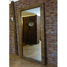 Rustikal Wall Mirror