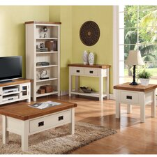 Fertos Coffee Table Set