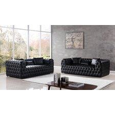 Gainsborough 2 Piece Living Room Set