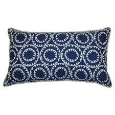 Sophia Indoor/Outdoor Lumbar Pillow