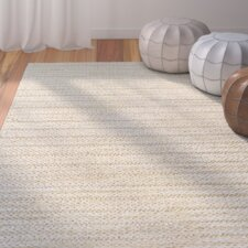 Damia Hand-Crafted Area Rug