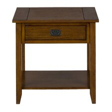 Chamond End Table by Loon Peak