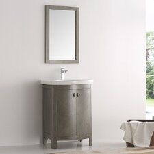 "Cambria Greenwich 24"" Single Bathroom Vanity Set"