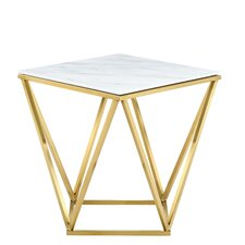 Grant End Table by Everly Quinn