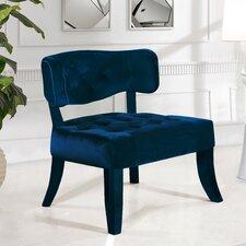 Fairway Side Chair by Everly Quinn