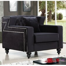 Honore Armchair by Willa Arlo Interiors