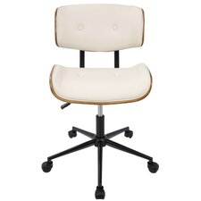 Cree Mid-Back Desk Chair