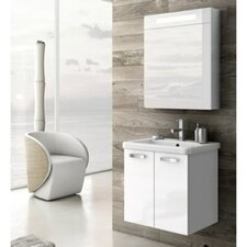 City Play 24 Single Bathroom Vanity Set by ACF Bathroom Vanities