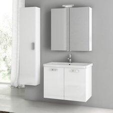 City Play 32 Single Bathroom Vanity Set by ACF Bathroom Vanities