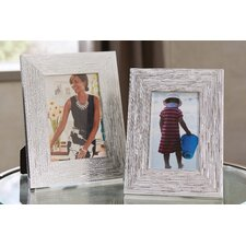 2 Piece Cannon Picture Frame Set