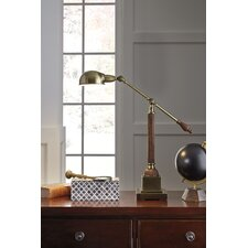 "Brayton Metal 26.5"" Table Lamp"