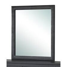 Bombay Rectangular Dresser Mirror