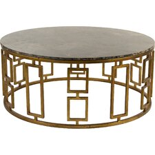 Adelise Coffee Table by Zentique Inc.
