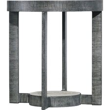 Mill Valley End Table by Hooker Furniture