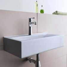 Brussels 31cm Wall Hung Basin