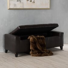 Axton Storage Ottoman by Darby Home Co®
