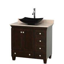 Acclaim 36 Single Bathroom Vanity Set by Wyndham Collection
