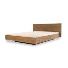 horsham platform bed - Wooden Platform Bed