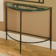 Ouarzazate Console Table by World Menagerie