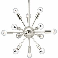 Ion 12-Light Sputnik Chandelier