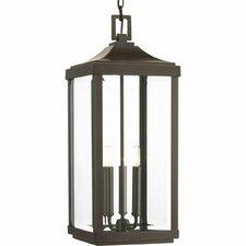 Gibbes Street 3-Light Outdoor Hanging Lantern