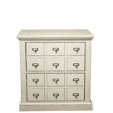 Waverley 2 Drawer Nightstand by Beachcrest Home