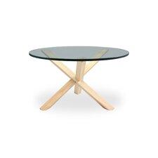 Mid-Century Modern Tripod Coffee Table by Kardiel