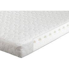 Airwave Foam Cotbed Mattress