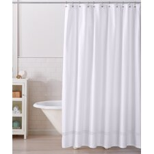 Aurora 100% Cotton Shower Curtain