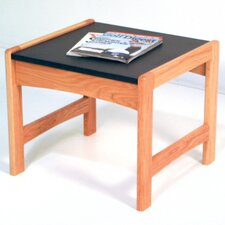 Contemporary End Table by Symple Stuff