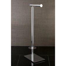 Claremont Freestanding Toilet Paper Holder