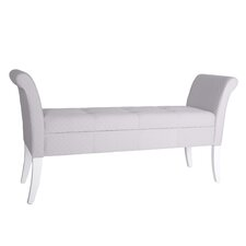 Ardelia Upholstered Storage Bedroom Bench