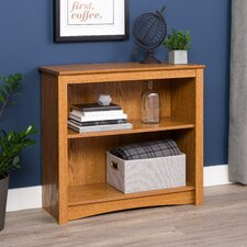 Wanda 29 Standard Bookcase by Latitude Run