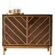Thame Cocktail Cabinet by Mercer41™