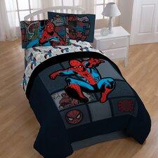 Spider-Man Comforter