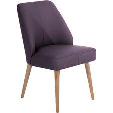 esszimmerst hle im sale farbe violett. Black Bedroom Furniture Sets. Home Design Ideas