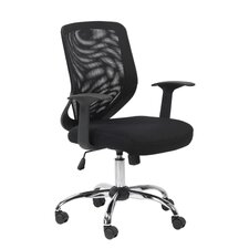 Bingley Mid-Back Mesh Managerial Chair