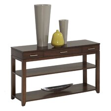 Daytona Console Table by Progressive Furniture Inc.