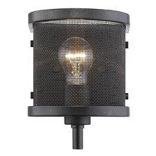 Griffin 1-Light Flush Mount