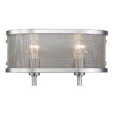 Griffin 2-Light Vanity Light