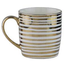 Vail Stripes Mug (Set of 4)