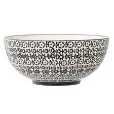 Julie Ceramic Serving Bowl