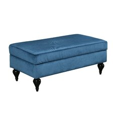 Upholstered Bedroom Bench by Madison Home USA