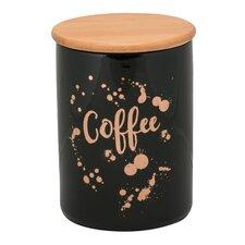 1.18 qt. Coffee Jar
