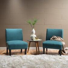 Webster Slipper Side Chair (Set of 2)