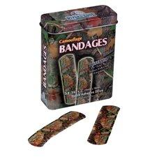 Camo Bandage