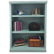 Rustic 48 Standard Bookcase by American Heartland